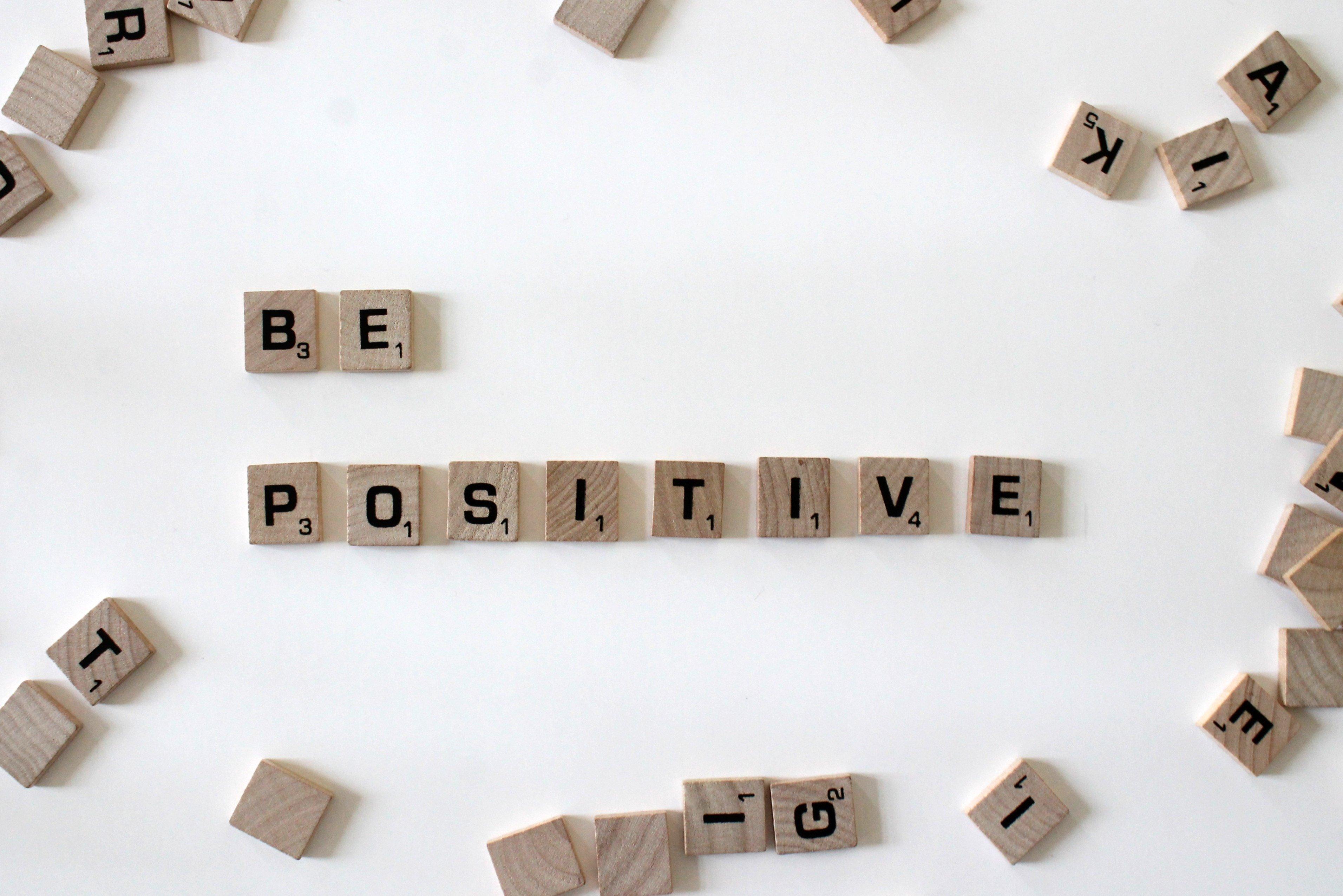 positive affirmations, list of positive affirmations
