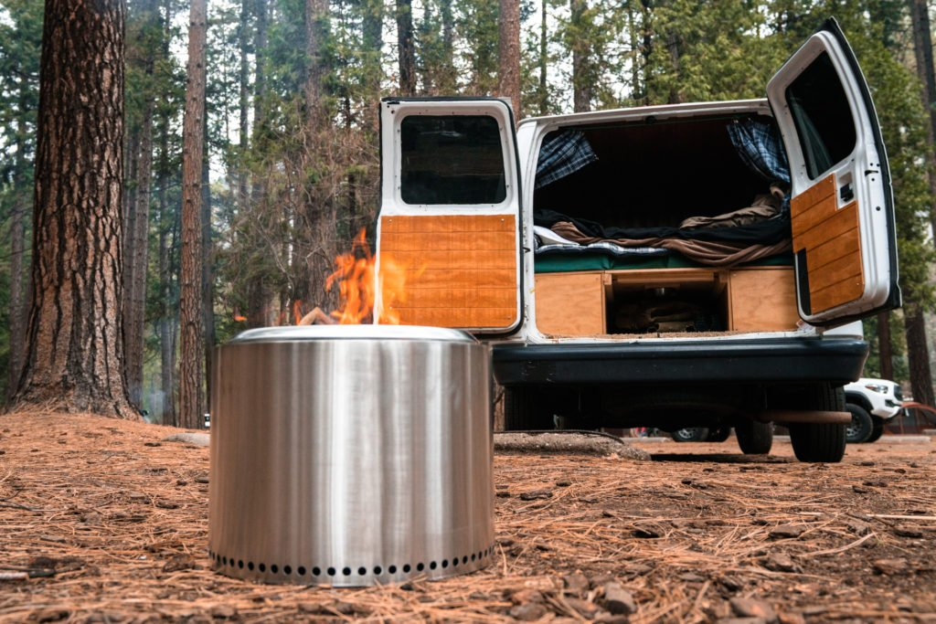 solo stove bonfire review, solo stove bonfire