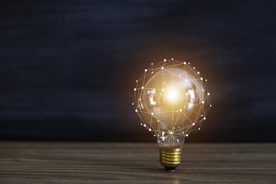 intentional living light bulb